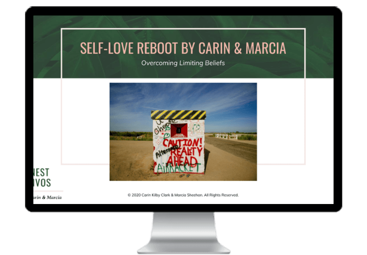 Self-Love Reboot - Overcoming Limiting Beliefs