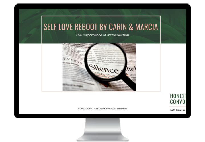 Self-Love Reboot - The Importance of Introspection
